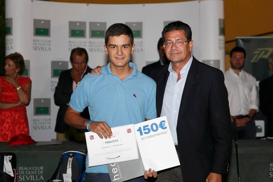 Campeonato de Golf social Sevilla