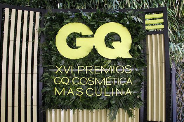 XVI Premios GQ de Cosmética Masculina