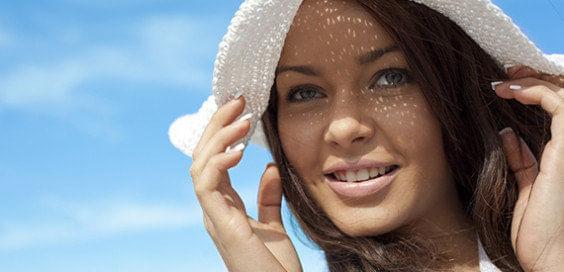 Prepara tu piel para el verano, blog Hedonai
