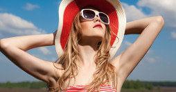 Cuello y escote en forma este verano, blog hedonai