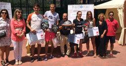 Torneo de pádel en Josaleta, blog Hedonai