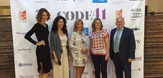The Code 41 Sevilla, Blog Hedonai