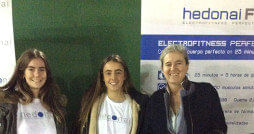 Torneo de Padel Laukariz, Blog Hedonai