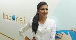 Hoy hablamos con... Jessenia Ana Méndez Cañizares de Hedonai, blog Hedonai