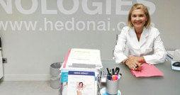 Hoy hablamos con Sonia Araujo, blog Hedonai