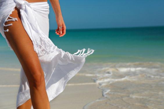 Cinco tratamientos para preparar la piel para el verano